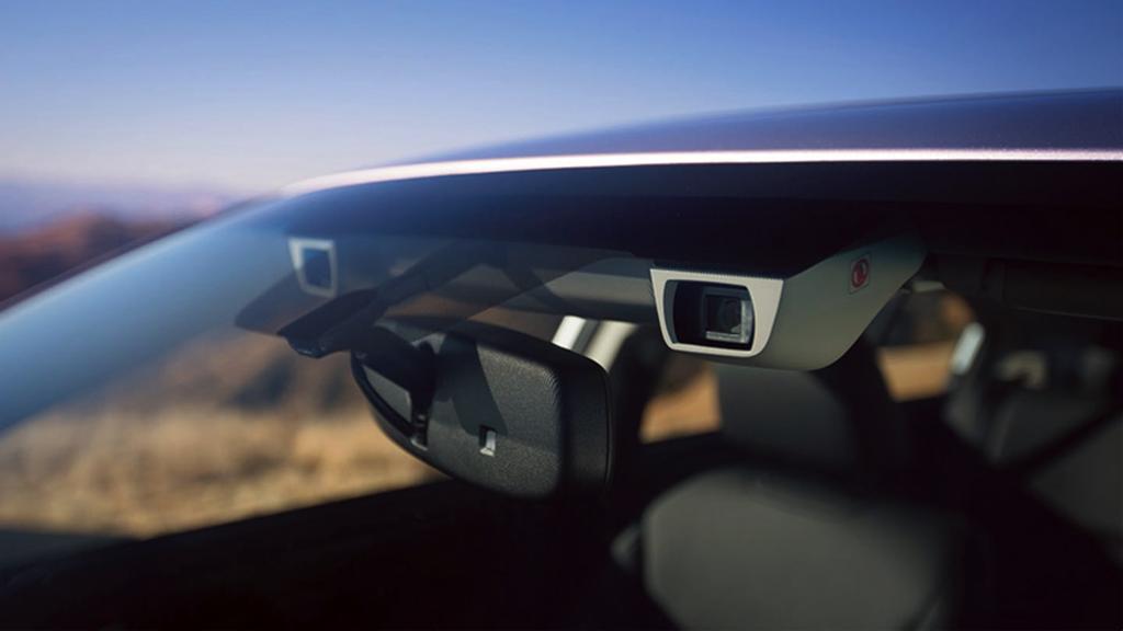 Công nghệ EyeSight trên xe Subaru Forester
